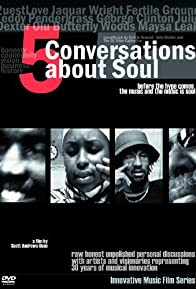 Primary photo for Five Conversations About Soul