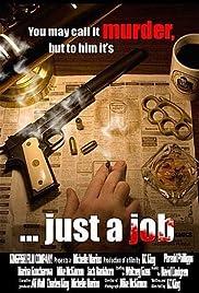 ... Just a Job Poster