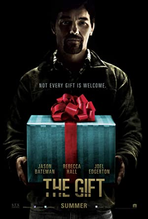 The Gift Pelicula Poster