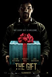 The gift 2015 imdb the gift poster negle Gallery