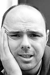 Karl Pilkington Picture
