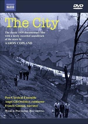 Where to stream The City