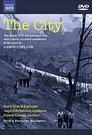 The City(1939) Poster - Movie Forum, Cast, Reviews