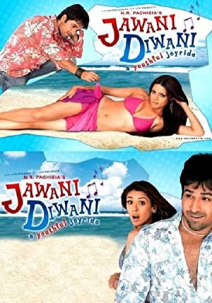 Romance Jawani Diwani: A Youthful Joyride Movie