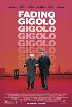 Permalink to Movie Fading Gigolo (2013)