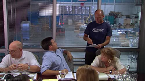 Mike Judge - Back to Work
