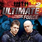 Jamie Draven and Ross Kemp in Ultimate Force (2002)