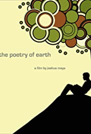 The Poetry of Earth Poster