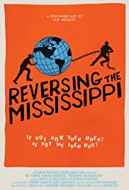 Reversing the Mississippi Poster
