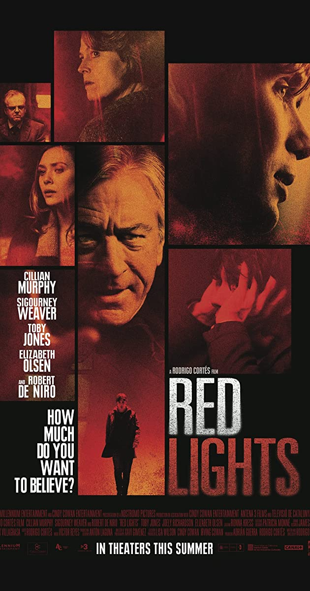 Subtitle of Red Lights
