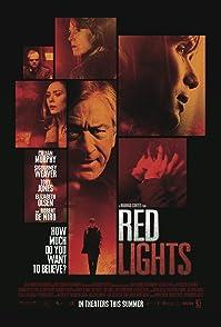 Red Lightsผู้ชายไม่รู้ตัว ผู้หญิงไม่รู้ใจ
