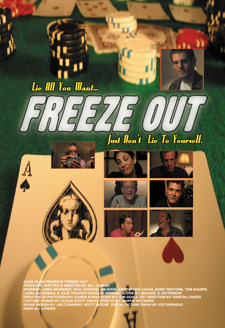Freeze Out, 2005