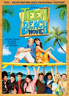 Teen Beach Movie (TV Movie 2013)