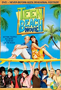 Primary photo for Teen Beach Movie
