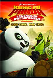 Kung Fu Panda: Legends of Awesomeness | 480p | Season 3 | English | 100mb Each | 1-7 Episodes
