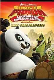 Kung Fu Panda: Legends of Awesomeness | 720p | Season 3 | English | 200mb Each | 1-7 Episodes
