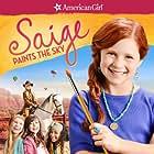 Saige Paints the Sky (2013)