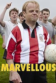Marvellous (2014) 1080p