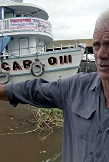 Jeremy Wade Picture
