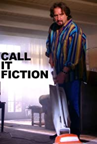 Primary photo for Call It Fiction