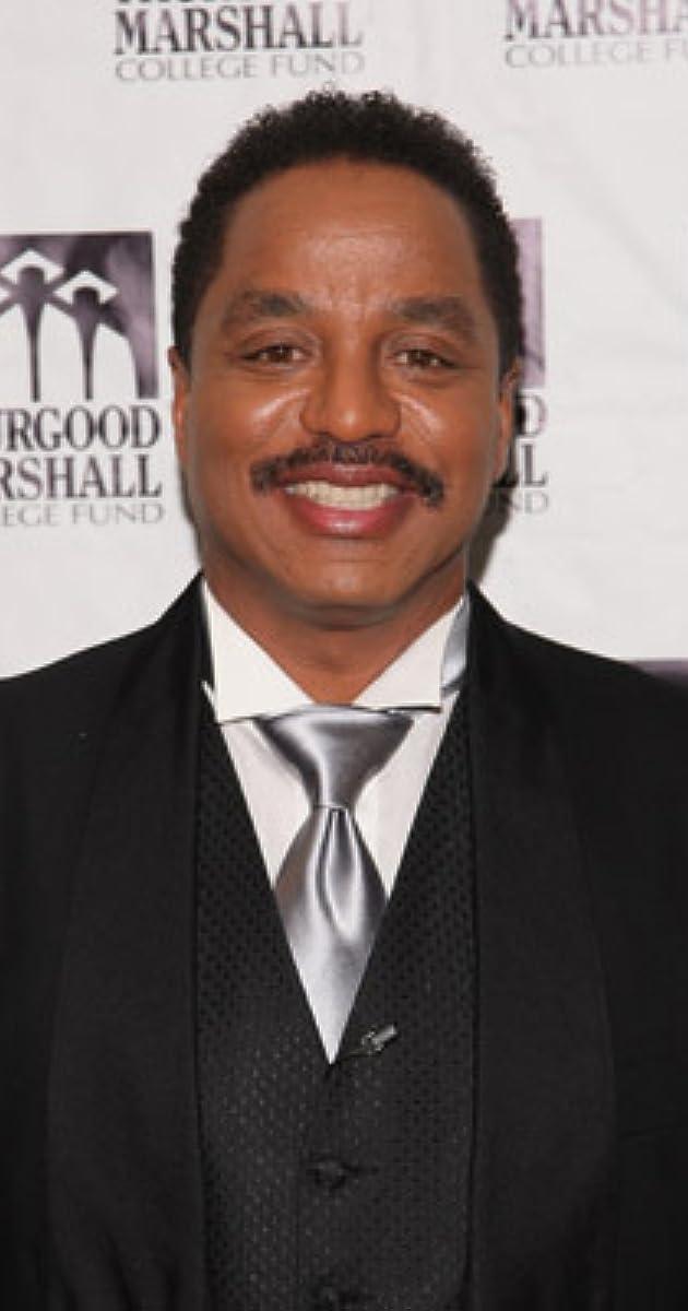 Marlon Jackson - IMDb