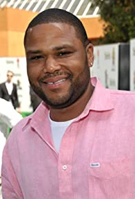 Primary photo for Anthony Anderson