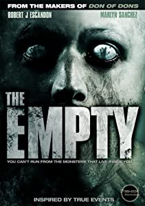 Best website to watch good quality movies The Empty USA [hd1080p]