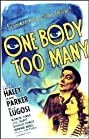One Body Too Many (1944) Poster