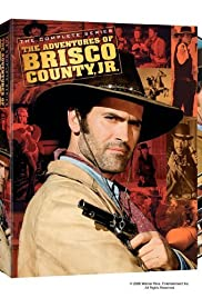 The Adventures Of Brisco County Jr Tv Series 1993 1994