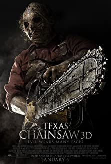 Texas Chainsaw 3D (2013)