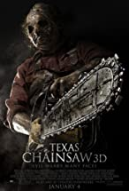 Primary image for Texas Chainsaw 3D