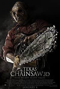Primary photo for Texas Chainsaw 3D