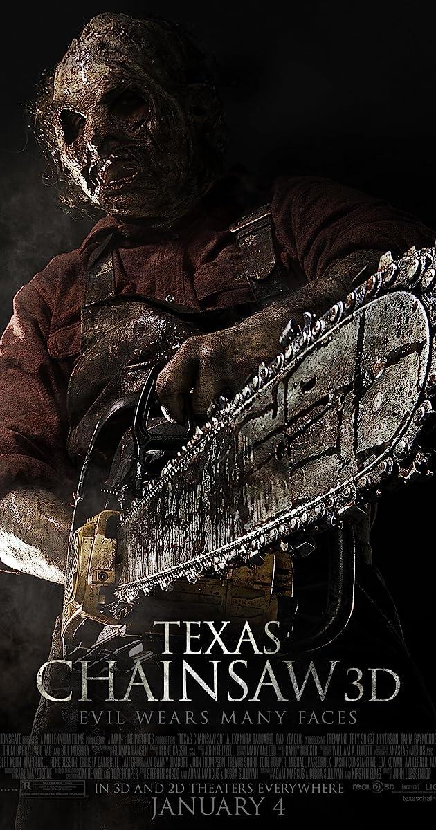 Texas Chainsaw 3d Stream