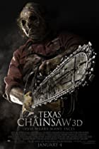 Texas Chainsaw 3D (2013) Poster