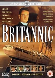 Watch online hd movie Britannic by Christopher Spencer [iTunes]