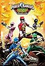 Yoshi Sudarso in Power Rangers Dino Charge (2015)