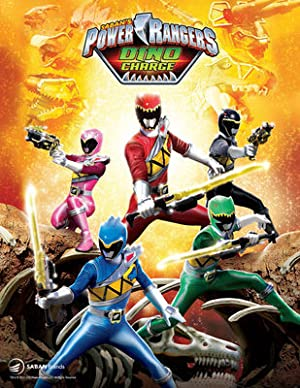 Power Rangers Dino Charge ( Power Rangers: Dino Charge )