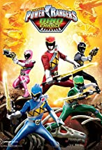 Primary image for Power Rangers Dino Charge