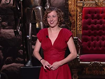 Full hollywood movie downloads Kristen Schaal [BRRip]