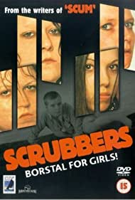 Scrubbers (1984) Poster - Movie Forum, Cast, Reviews