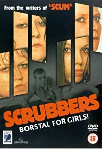 Primary photo for Scrubbers