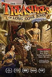 The Treasures of Long Gone John Poster