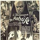 Das Testament des Dr. Mabuse (1933)