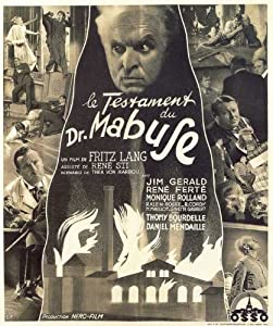 Best torrent sites for downloading movies Le testament du Dr. Mabuse [1280x768]