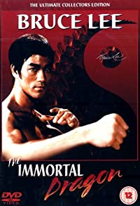 Primary photo for Bruce Lee: The Immortal Dragon