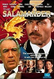 The Salamander (1982) film en francais gratuit