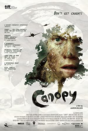 Where to stream Canopy