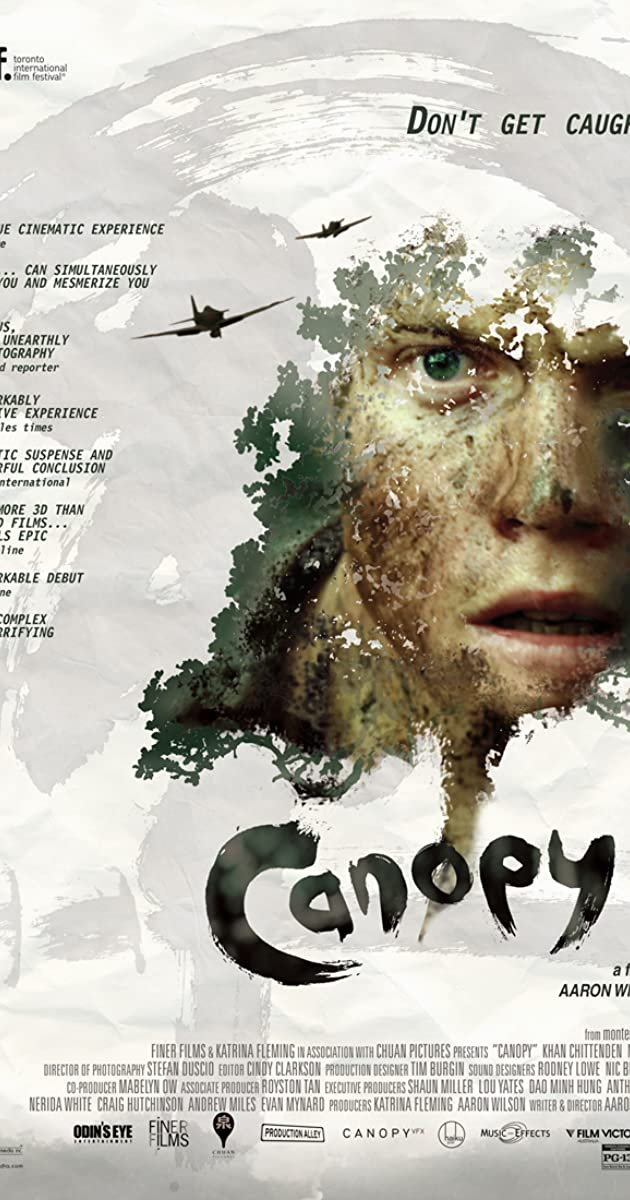 Subtitle of Canopy