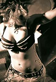 Spread eagled girls nude