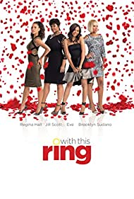 With This Ring (2015) Poster - Movie Forum, Cast, Reviews